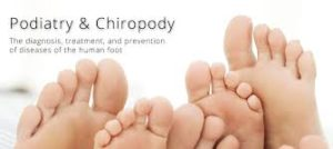 chiropodist