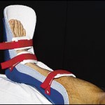 plantar fascia night splint