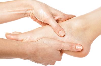 Consultant Podiatrist For Severe Foot Pain