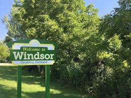 podiatrist windsor