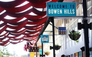 Podiatrist Bowen Hills